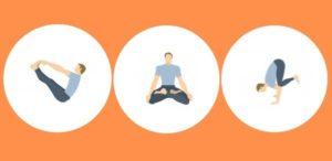 Du yoga et des hommes