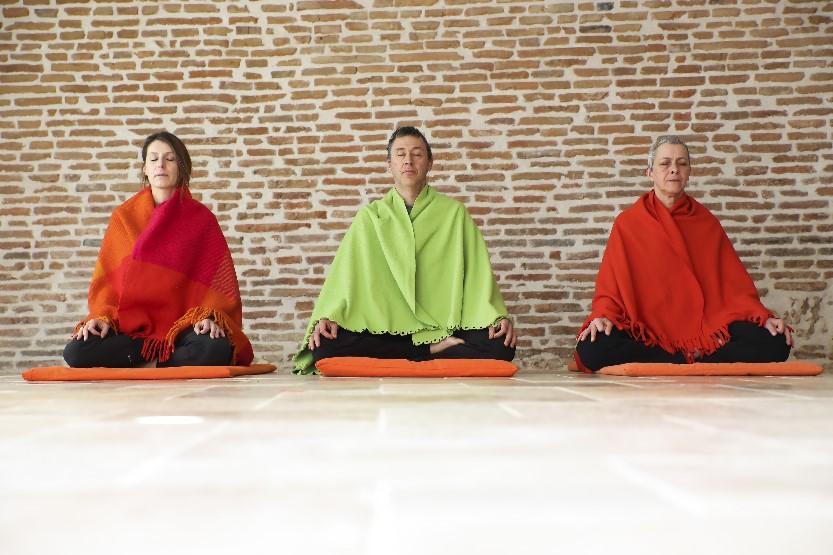 Atelier spécial méditation