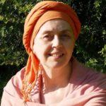 Swami Ma Sita Savitri