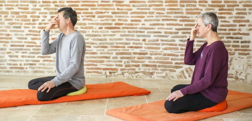 Pranayama, développer l'énergie vitale